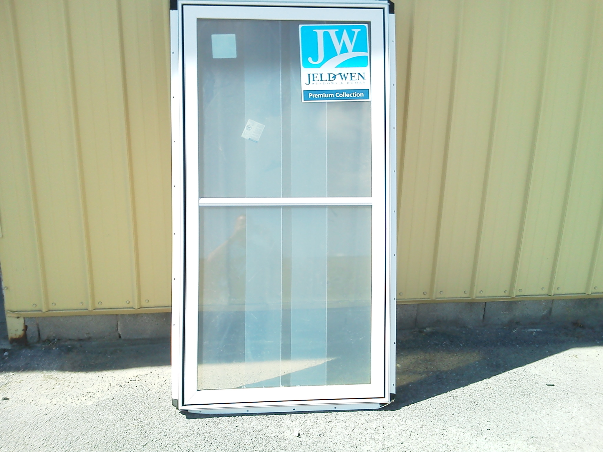 jeld wen window screens